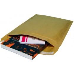 SUMO® Papierpolstertaschen GR.2/B Braun Karton á 100 Stück