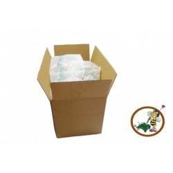 Karton 400x250x270mm Einwellig EP3 (10 Stück)