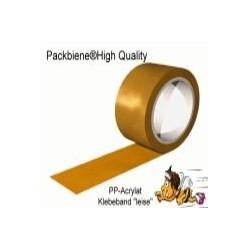 Klebeband Packbiene®HighQuality braun (36 Rollen = 1 Karton)