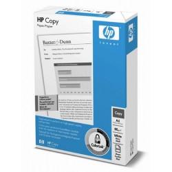 Kopierpapier HP Copy A4 80g weiß f. Laser-/ Inkjetdrucker 2500 Blatt = 1 Karton