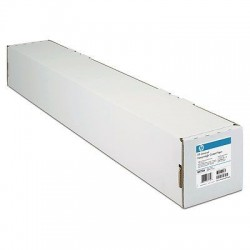 Plotterpapier HP C6020B 914mmx 45,7m 98g/m² (1 Ro.)
