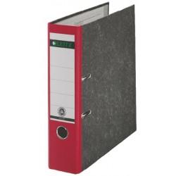 Ordner Leitz 1080 DIN A4 Rücken 8cm Hebelmech. Rot (1 St.)