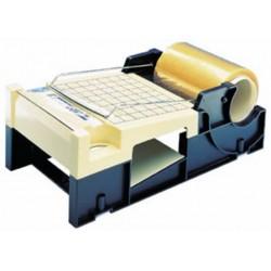 Abroller für Etikettenschutz Adress-Schutz für Rollen 150mmx66m