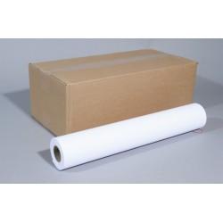 Inkjet Plotterpapier heipa - 91,4 cm x 50 m (VE = 1 Rolle)