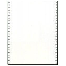 """EDV-Papier 12""""x240mm 1-fach blanko 60g LP holzfrei (2000 Blatt)"""