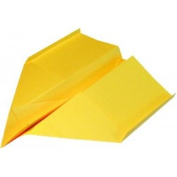 Kopierpapier A3 80g goldgelb pastell Colours / 500 BLATT