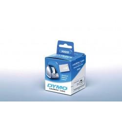 Adressetikett 89 x 28mm weiß Rolle f. Dymo EL 40/60/Turbo 1Pckg