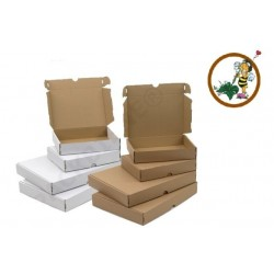 Kartons Maxibrief-Karton 175x175x45mm CD MB3 (50 Stück)