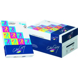 Kopierpapier A3 250g/m² Color Copy weiß satiniert 125 Blatt