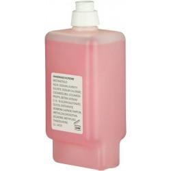 Flüssigseife rosé Nachfüllung flüssig Fußpatrone 500 ml / 1 Fl.