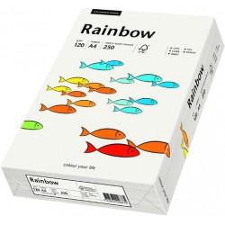 Kopierpapier Laserpapier Rainbow A4 120g/m² weiß 1.250 Blatt=5Pckg.