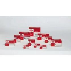 Heftklammern e2 Leitz verzinkt f. elektrische Heftgeräte Schachtel á 2500 Stück