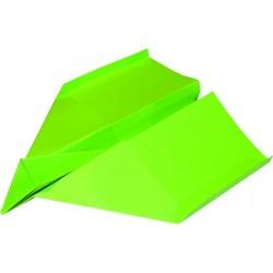 Kopierpapier A4 80g intensiv Maigrün hf (500 Blatt)