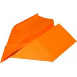 Kopierpapier A4 80g intensiv orange hf (500 Blatt)