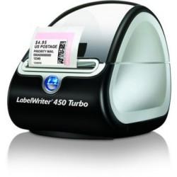 Etikettendrucker Dymo LabelWriter 450 PC/MAC USB