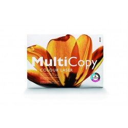 Kopierpapier MultiCopy Präsentation A4 90g/m² weiß 500 Bl.
