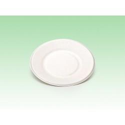 Biobiene®Teller rund Ø210mm (50 Stück)