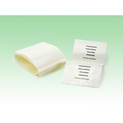 Biobiene®Verschluss-Etiketten 105x74,25mm KOMPOSTIERBAR (10 Stück)