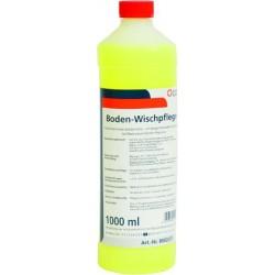 Bodenreiniger Wischpflege flüssig zitronenfrisch Flasche á 1 Liter