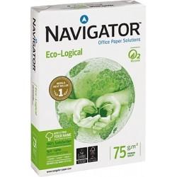 Kopierpapier A4 75g Navigator ECO-LOGICAL holzfrei weiß 500 Blatt