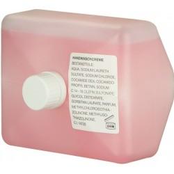 Flüssigseife rosé Nachfüllung flüssig Deltapatrone 750 ml / 1 Fl.