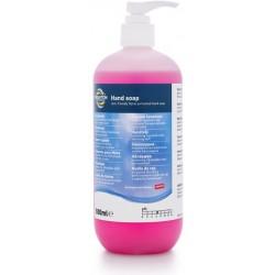 Flüssigseife rosé flüssig Seife im Pumpspender 500 ml / 1 Fl.