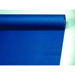 Tischdecke Tischtuch Airlaid auf Rolle 120cmx20m dunkelblau (2 Rollen)
