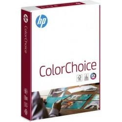 Kopierpapier A4 100g HP Laserpapier Colour Choice hochweiß (500 Blatt)