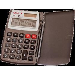 Taschenrechner 10-stellig ca. 12,0 x 8,1 x 1,0 cm Solar