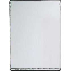 Ausweishülle A6 PP-Folie 120 my farblos dokumentenecht antistatisch 5 Stück
