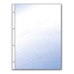 Prospekthülle A4 oben offen 60my PP glasklar VE=100 St.