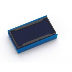 Ersatzstempelkissen f. Trodat Printy 4911 4800 4820 blau 2er Pack