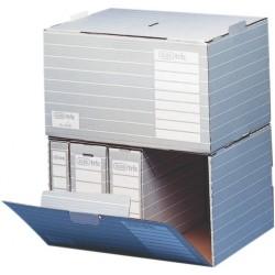 Archivschachtel Archivbox Elba 83421 Tric A3 47,3x36,2x27,5cm 1St.
