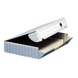 Archivschachtel Archivbox DIN A3 Elba Tric 45x34x8,8 cm VE: 10 Stück