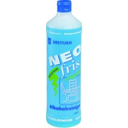 Allzweckreiniger Dreiturm NEOFRIS classic lemonfresh blau 1l Flasche