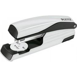 Heftgerät Leitz 5502 Metall für HK 24/6 + 26/6 30 Blatt grau