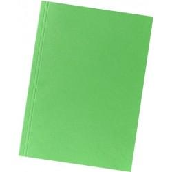 Aktendeckel Manilakarton 250g/m² A4 23x31,8cm grün / 1 St.