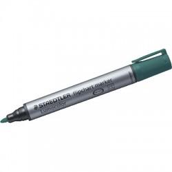 Flipchartmarker Staedtler Lumocolor 356 Ksp. 2-5 mm grün / 1 St.