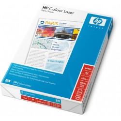 Kopierpapier A4 200g Laserpapier HP Colour Laser weiß (250 Blatt)