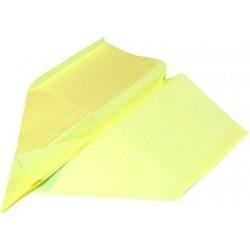 Kopierpapier farbiges Papier A4 120g gelb pastell hf 250Blatt