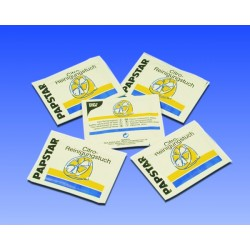 Erfrischungstuch Erfrischungstücher Citro 19,5x13,5cm 250St./Pack