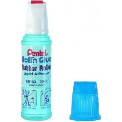 Klebstoff Pentel Roll´n Glue Flasche á 30ml