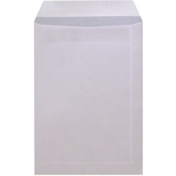 Versandtaschen Briefumschläge B5 weiß o. Fenster sk 500St.