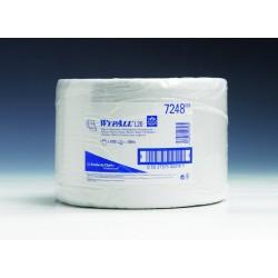 Wischtuch Wypall L20 2lg. Großrolle 23,5x38cm weiß 1000 Blatt/Rolle