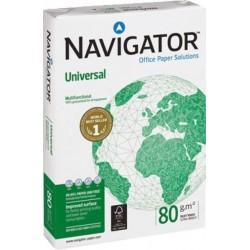Kopierpapier Druckerpapier Navigator A3 80g/m² weiß 500 Blatt