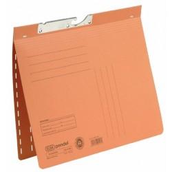 Pendelhefter Elba 90461 Karton 320g kfm. Heft. A4 orange (50 Stück)