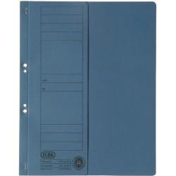 Ösenhefter Elba 21421 halber Deckel 1/2 Amtsheftung blau 50St.