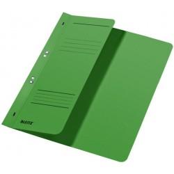Ösenhefter Leitz 3740 kfm. Heftung 250g/qm 1/2 Vorderd. grün