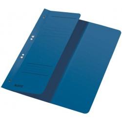 Ösenhefter Leitz 3740 kfm. Heftung 250g 1/2 Vorderd. blau