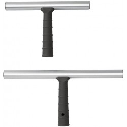 Einwascherträger Einwäscherträger TopLock 25cm schwarz / silber
